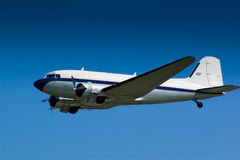 DC-3 Stock Photography