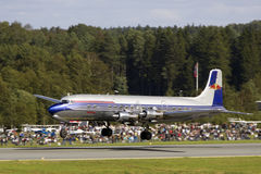 DC-6B Stock Photos