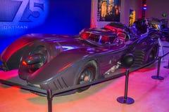 DC charakteru batmanu dekoracje Batman ustawiają osobistości, charakter Batman, lekki batman, Batman samolot, kostiumowy Batman,  Zdjęcie Stock