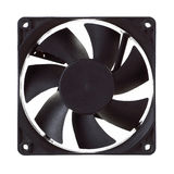 DC cooling fan Royalty Free Stock Photo