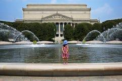 DC de Washington Photographie stock libre de droits