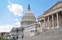DC de Washington de capitol Photos libres de droits