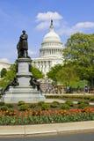 DC di Washington Immagine Stock Libera da Diritti