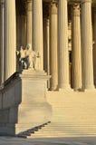 dc dworski szczegół twierdzić najwyższego zlanego Washington obraz royalty free