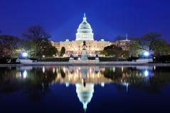 dc Washington Zdjęcie Stock