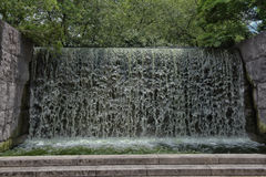 DC Waterfall Royalty Free Stock Images