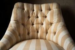 Décor intérieur de meubles Images stock