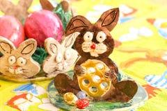 Décoration de Pâques Image stock