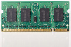 Ddr 2 Royalty Free Stock Image