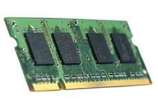 DDR 2 Memory Module Royalty Free Stock Photos