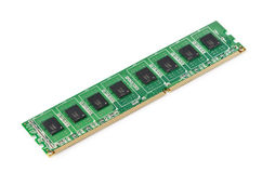 DDR memory Stock Photography