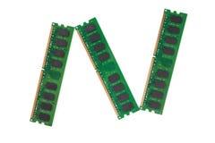 DDR2 Royalty Free Stock Photos