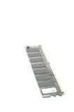 DDRAM memory module Stock Photo