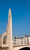de Λα pont tournelle Στοκ Φωτογραφίες