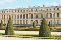 de дворец versailles Стоковое Изображение RF