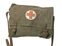 τσάντα ενίσχυσης πρώτα ανα&de Στοκ φωτογραφία με δικαίωμα ελεύθερης χρήσης