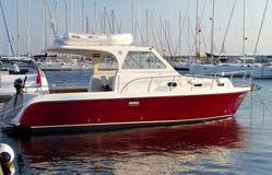 de 31ste Internationale Boot van Istanboel toont Stock Afbeeldingen