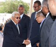 De 35ste verjaardag van Onafhankelijkheid van Kaapverdië Stock Foto