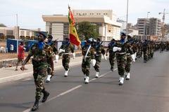 De 35ste verjaardag van Onafhankelijkheid van Kaapverdië Royalty-vrije Stock Afbeelding