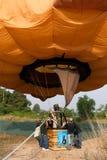 de 3de Internationale Fiesta van de Ballon van de Hete Lucht Putrajaya Stock Fotografie