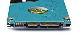 De aandrijving HDD van de harde schijf Stock Foto's