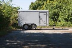 De Aanhangwagen van het nut royalty-vrije stock afbeelding