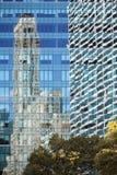 De aard van de Stad Royalty-vrije Stock Afbeeldingen
