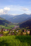 De Aard van Oostenrijk Royalty-vrije Stock Foto