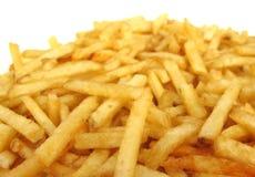 De aardappels van frieten Royalty-vrije Stock Afbeelding