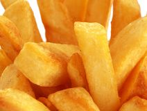 De aardappelsgebraden gerechten sluiten omhoog royalty-vrije stock afbeeldingen