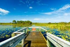 De aarddomein van Florida Stock Foto's
