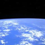 De Aarde van de moeder Royalty-vrije Stock Afbeeldingen