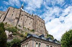 De abdij Royalty-vrije Stock Afbeeldingen