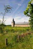 De Abdij van Herkenrode, België stock foto's