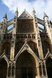 De Abdij van Westminster, Londen Royalty-vrije Stock Afbeeldingen