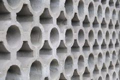 de abstracte 3D Achtergrond van het Cement Royalty-vrije Stock Foto