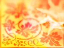 De abstracte achtergrond blured Stock Fotografie