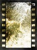 De abstracte achtergrond van de filmstrook Stock Foto