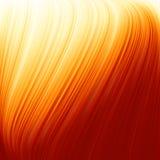 De abstracte achtergrond van de gloedDraai. EPS 8 vector illustratie