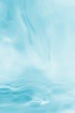 De abstracte Achtergrond van de Golf Royalty-vrije Stock Afbeelding
