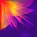 De abstracte achtergrond van de gradiëntkleur Royalty-vrije Stock Afbeeldingen