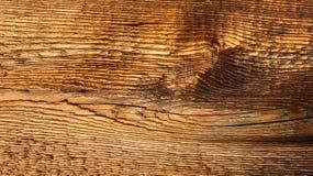 De abstracte achtergrond van de grunge houten textuur Stock Afbeelding