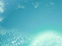De abstracte achtergrond van de hemelpunt Royalty-vrije Stock Afbeeldingen