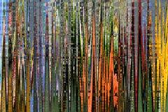 De abstracte Achtergrond van de Kleur royalty-vrije stock foto's