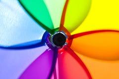 De abstracte Achtergrond van de Kleur Royalty-vrije Stock Foto