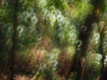 De abstracte achtergrond van de lichtenluxe bokeh Stock Foto