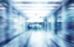 De abstracte Achtergrond van de Motietechnologie Stock Foto
