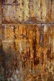 De abstracte achtergrond van de roesttextuur grunge. Royalty-vrije Stock Fotografie