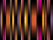 De abstracte Achtergrond van de Streep Royalty-vrije Stock Afbeeldingen