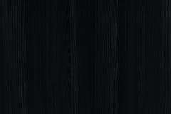 De abstracte achtergrond van de vignet zwarte houten textuur Het donkere materiële behang van de meubilairplank Stock Afbeelding